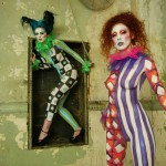 Haute Harlequin : Shot by River Clark